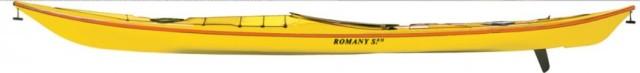 NDK Romany surf PE