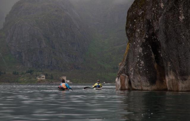 Trollfjorden 2